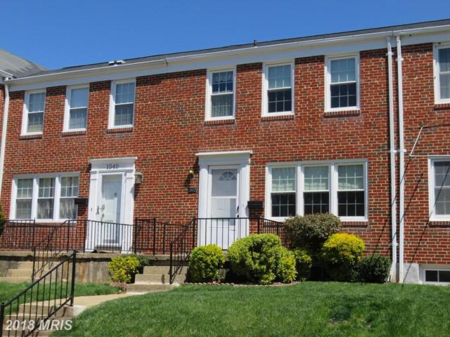 1542 Glen Keith Boulevard, Baltimore, MD 21286 (#BC10213872) :: The Daniel Register Group