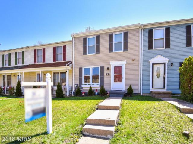 9 Bykes Court, Baltimore, MD 21206 (#BC10214405) :: The Bob & Ronna Group