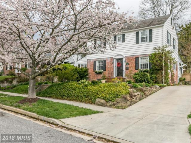 615 Piccadilly Road, Towson, MD 21204 (#BC10214604) :: The Dailey Group