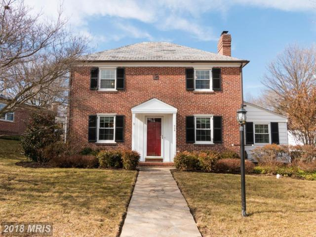 628 Sussex Road, Baltimore, MD 21286 (#BC10214837) :: The Miller Team
