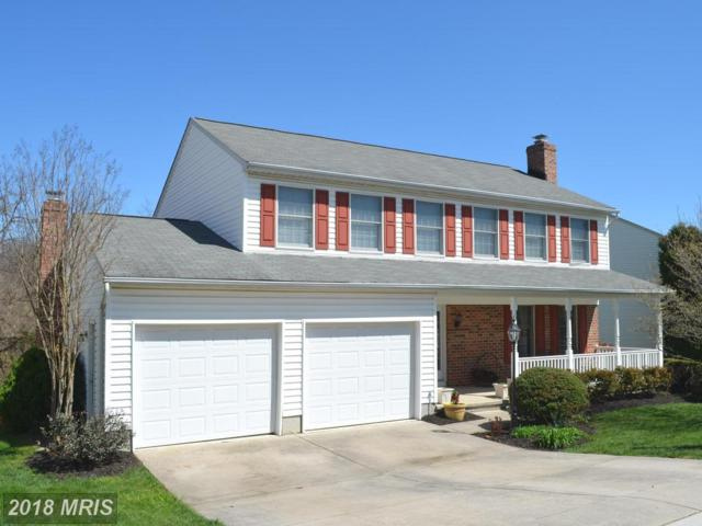 24 Highfields Drive, Baltimore, MD 21228 (#BC10214859) :: The Miller Team