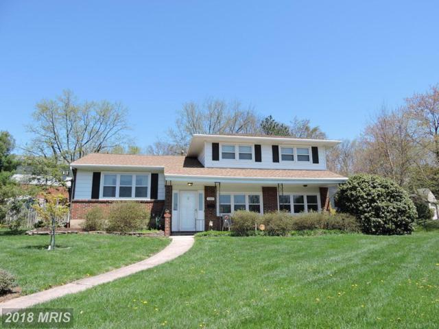 1323 Chapel Hill Drive, Baltimore, MD 21237 (#BC10216159) :: Keller Williams Pat Hiban Real Estate Group