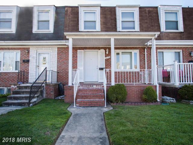 2118 Sunnythorn Road, Baltimore, MD 21220 (#BC10216394) :: RE/MAX Gateway