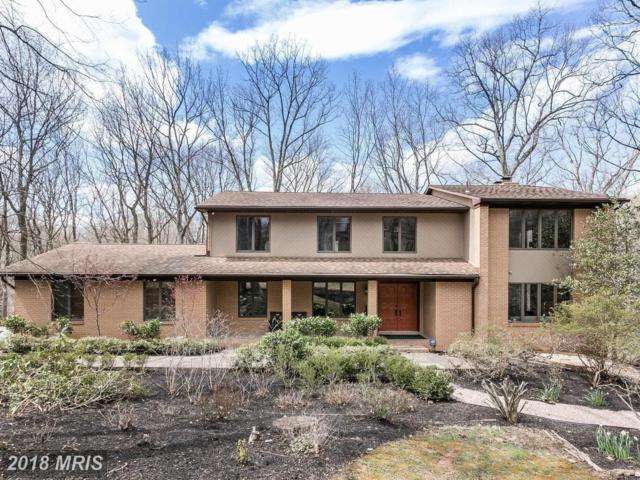 11008 Nacirema Lane, Stevenson, MD 21153 (#BC10216686) :: Stevenson Residential Group of Keller Williams Excellence