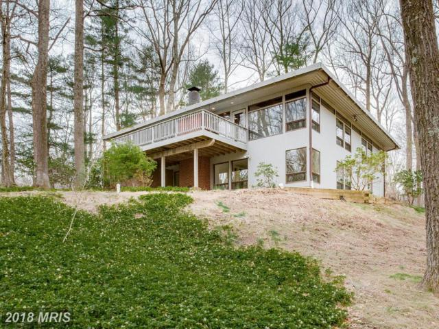 4 Roland Brook Court, Lutherville Timonium, MD 21093 (#BC10216914) :: CR of Maryland