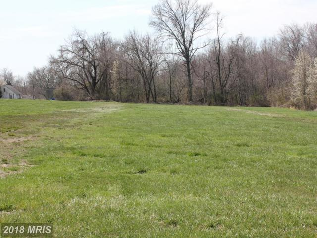 Chapel Road, Perry Hall, MD 21128 (#BC10216917) :: Tessier Real Estate