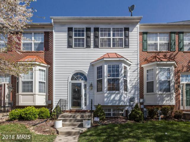 4326 Huntshire Road, Randallstown, MD 21133 (#BC10217101) :: The Dailey Group