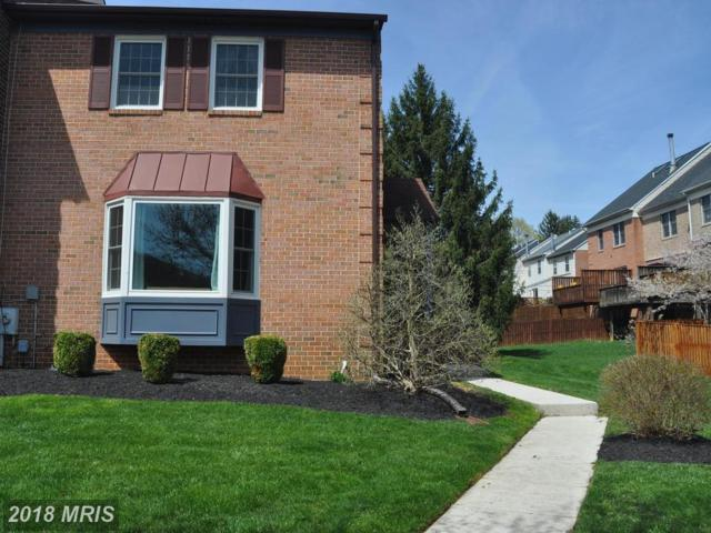 48 Cherrywood Court, Cockeysville, MD 21030 (#BC10217222) :: The Dailey Group