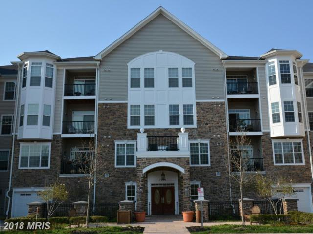 7300 Travertine Drive #301, Baltimore, MD 21209 (#BC10217273) :: The Dailey Group