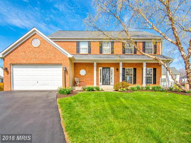 4824 Forge Acre Drive, Perry Hall, MD 21128 (#BC10218043) :: Dart Homes