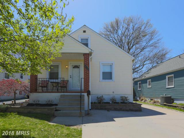 2703 Maple Avenue, Baltimore, MD 21234 (#BC10218247) :: ExecuHome Realty