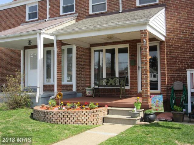 1959 Merritt Boulevard, Baltimore, MD 21222 (#BC10218270) :: ExecuHome Realty