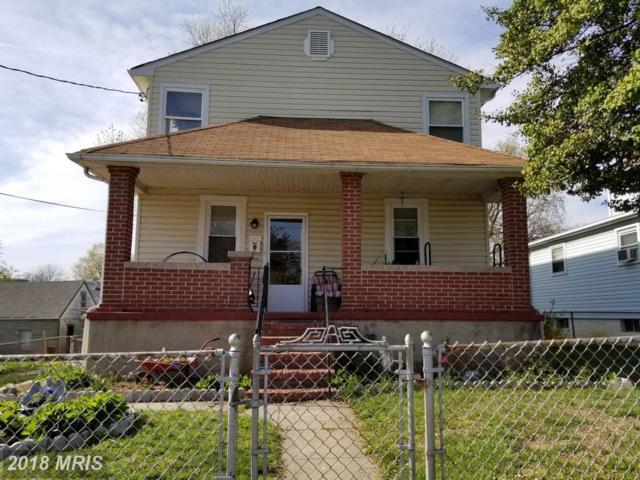 422 Delaware Avenue, Baltimore, MD 21221 (#BC10219081) :: Dart Homes