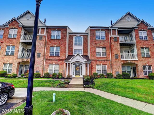 5422 Glenthorne Court #5422, Baltimore, MD 21237 (#BC10220433) :: Provident Real Estate