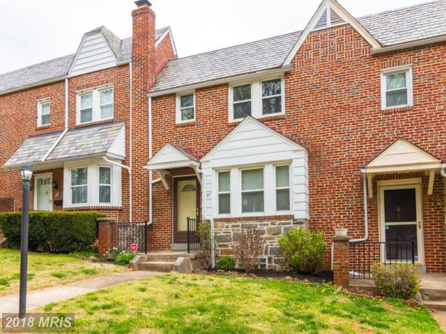 37 Belle Grove Road N, Baltimore, MD 21228 (#BC10220477) :: ExecuHome Realty