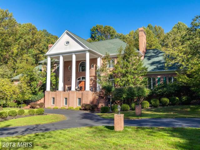 6 Cool Spring Court, Lutherville Timonium, MD 21093 (#BC10220779) :: AJ Team Realty