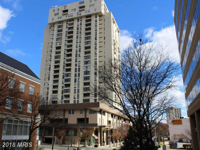 28 Allegheny Avenue #2304, Baltimore, MD 21204 (#BC10221801) :: Dart Homes