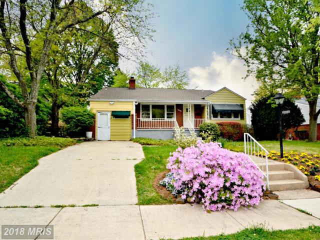 3620 Forest Garden Avenue, Baltimore, MD 21207 (#BC10222129) :: The Bob & Ronna Group