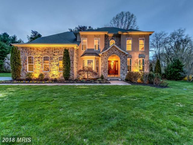 13706 Milbert Ridge Drive, Baldwin, MD 21013 (#BC10222650) :: Town & Country Real Estate