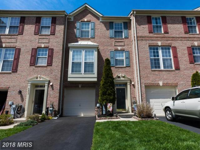 9604 Redwing Drive, Perry Hall, MD 21128 (#BC10223399) :: Dart Homes