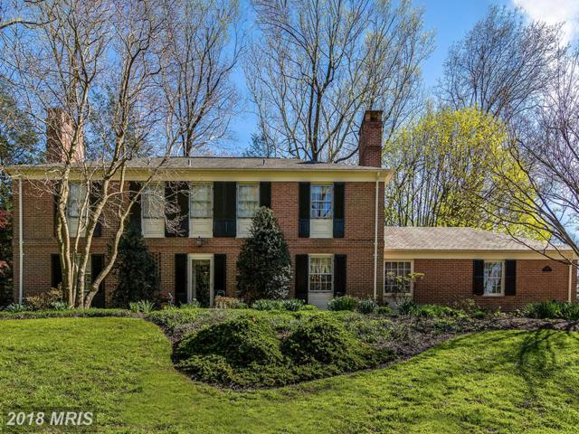 1015 Rolandvue Road, Towson, MD 21204 (#BC10224043) :: Stevenson Residential Group of Keller Williams Excellence