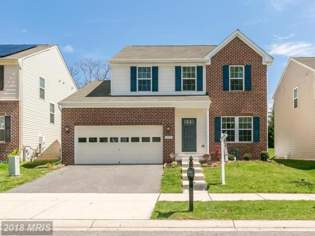 2607 Yorkway, Baltimore, MD 21222 (#BC10225067) :: Advance Realty Bel Air, Inc