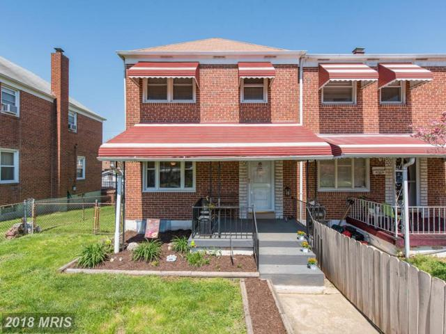 2223 Redthorn Road, Baltimore, MD 21220 (#BC10229172) :: AJ Team Realty