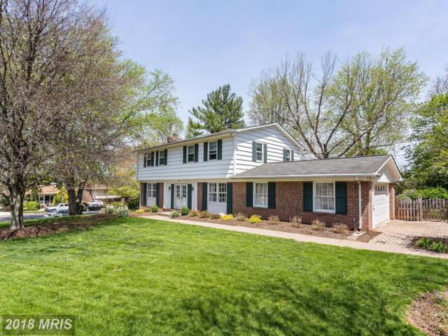 2209 Stryker Court, Lutherville Timonium, MD 21093 (#BC10230147) :: Dart Homes