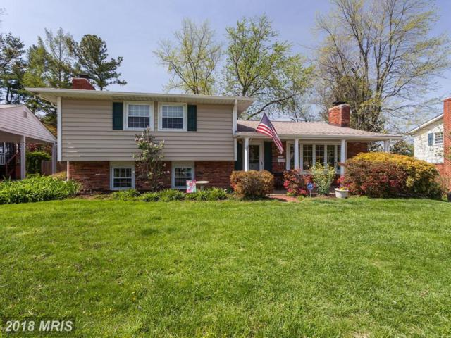 244 Chantrey Road, Lutherville Timonium, MD 21093 (#BC10230845) :: Dart Homes