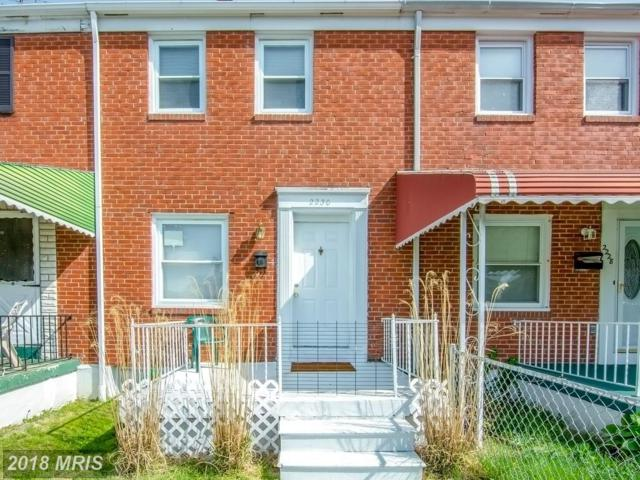 2230 Coralthorn Road, Middle River, MD 21220 (#BC10230868) :: The Dailey Group