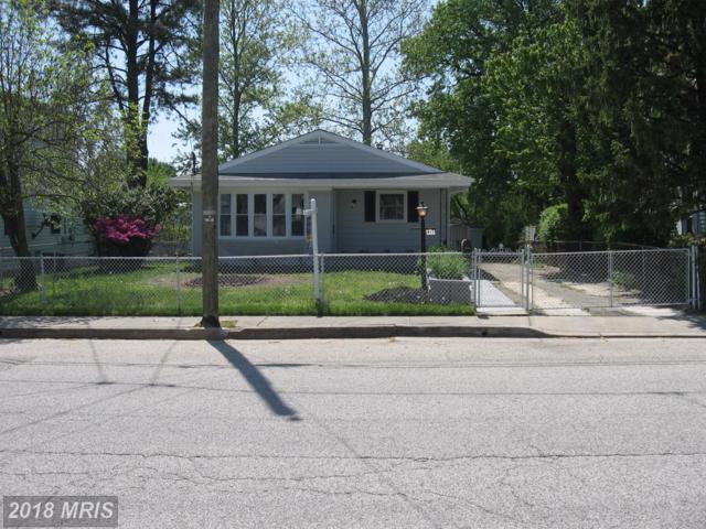 411 Virginia Avenue, Baltimore, MD 21221 (#BC10233921) :: Dart Homes