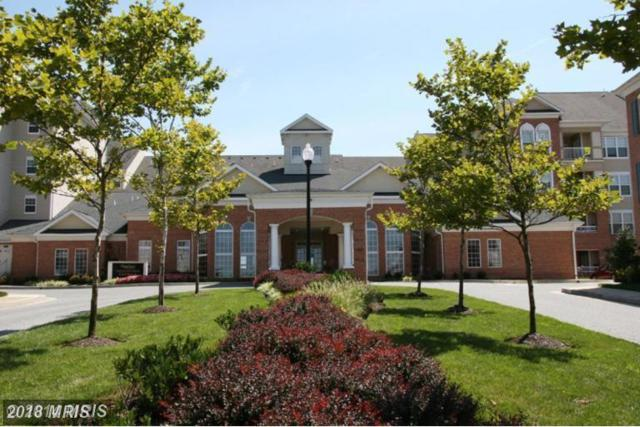 400 Symphony Circle 553D, Cockeysville, MD 21030 (#BC10234751) :: Dart Homes