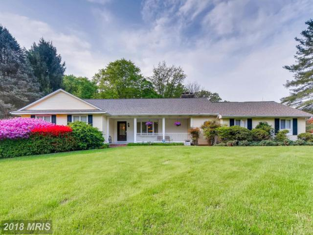 14008 Greencroft Lane, Cockeysville, MD 21030 (#BC10235273) :: The MD Home Team