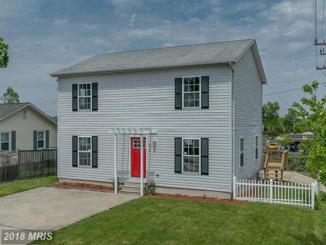1838 Kittyhawk Road, Baltimore, MD 21221 (#BC10236497) :: The Gus Anthony Team
