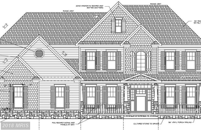 8110 Redstone Road, Kingsville, MD 21087 (#BC10237203) :: Advance Realty Bel Air, Inc