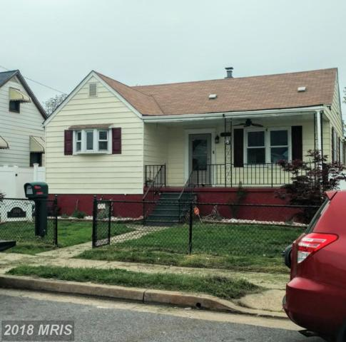 1910 Tolson Avenue, Baltimore, MD 21222 (#BC10237319) :: The Gus Anthony Team