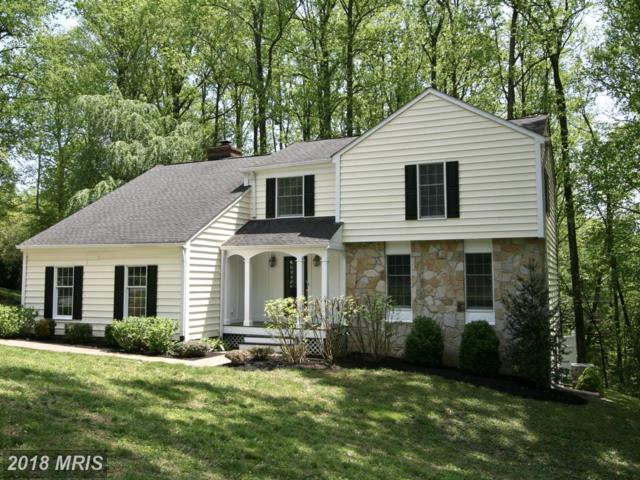 3903 Log Trail Way, Reisterstown, MD 21136 (#BC10237538) :: The Maryland Group of Long & Foster