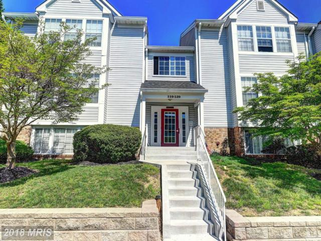 112 Jumpers Circle #206, Baltimore, MD 21236 (#BC10237827) :: The Gus Anthony Team