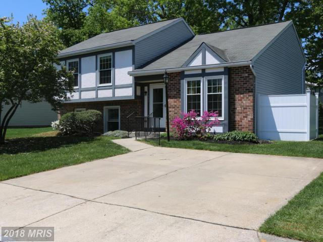 9666 Dixon Avenue, Parkville, MD 21234 (#BC10238520) :: The Dailey Group