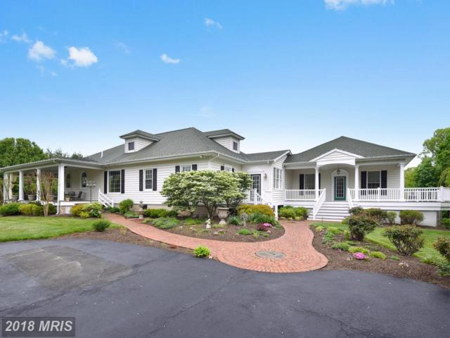 812 Walters Lane, Sparks, MD 21152 (#BC10238956) :: Stevenson Residential Group of Keller Williams Excellence