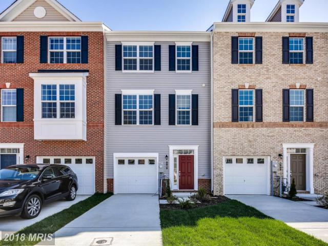 905 Morgan Run Road, Baltimore, MD 21220 (#BC10239245) :: AJ Team Realty