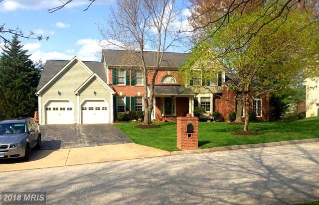 12112 Faulkner Drive, Owings Mills, MD 21117 (#BC10239328) :: Bob Lucido Team of Keller Williams Integrity
