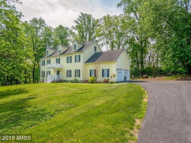 7517 New Cut Road, Kingsville, MD 21087 (#BC10239780) :: The Gus Anthony Team