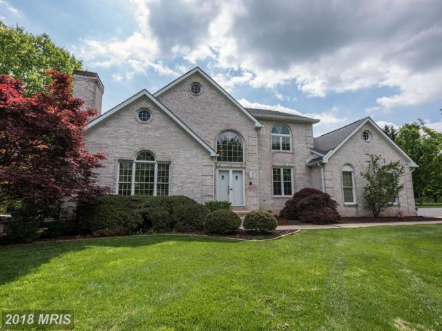 11217 Five Springs Road, Lutherville Timonium, MD 21093 (#BC10241112) :: AJ Team Realty
