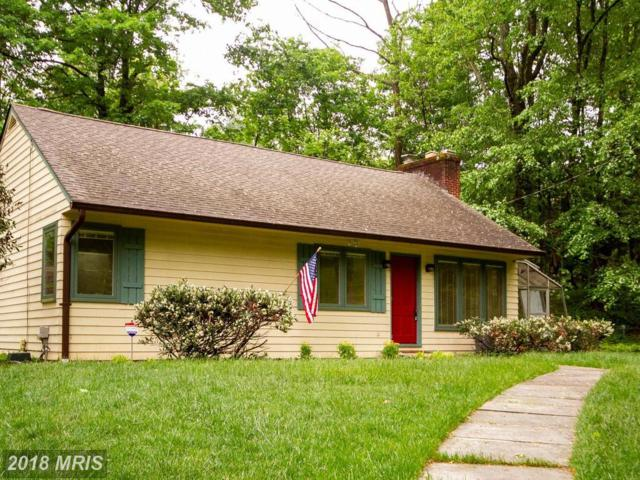 1743 Circle Road, Baltimore, MD 21204 (#BC10241268) :: Stevenson Residential Group of Keller Williams Excellence