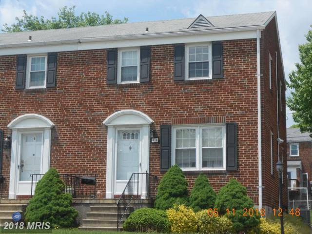 44 Lyndale Avenue, Baltimore, MD 21236 (#BC10241581) :: Advance Realty Bel Air, Inc