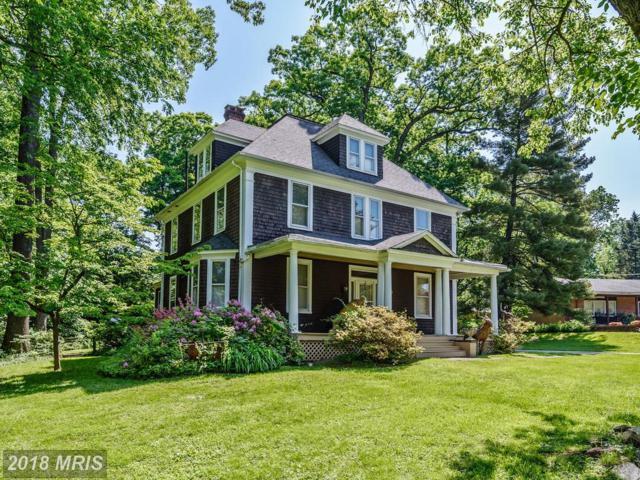 225 Sudbrook Lane, Pikesville, MD 21208 (#BC10242260) :: Provident Real Estate