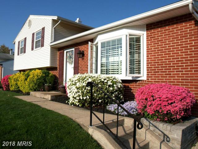 4415 Wynn Road, Baltimore, MD 21236 (#BC10242446) :: Advance Realty Bel Air, Inc