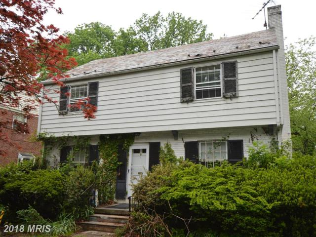 516 Sudbrook Lane, Baltimore, MD 21208 (#BC10242905) :: The Gus Anthony Team