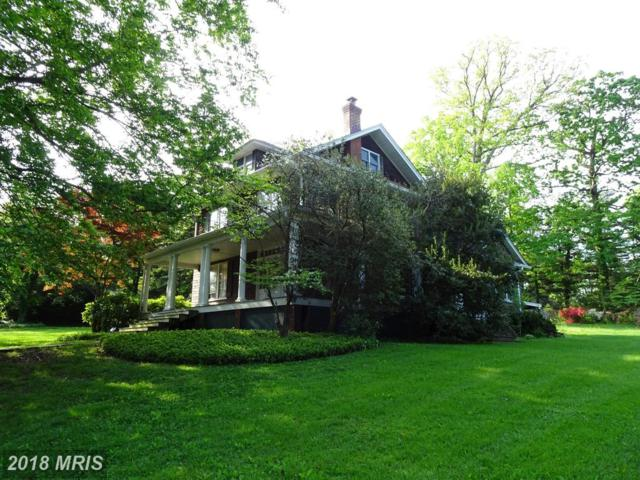 207 Morris Avenue, Lutherville Timonium, MD 21093 (#BC10243219) :: The MD Home Team
